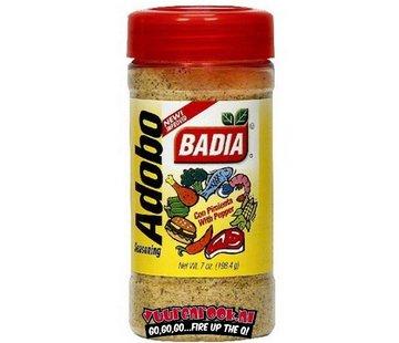 Badia Badia Adobo Seasoning With Pepper