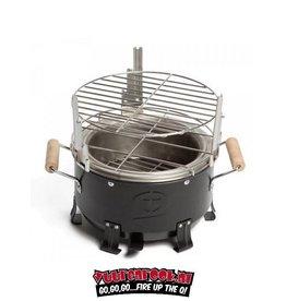 Envirofit RVS BBQ Rooster
