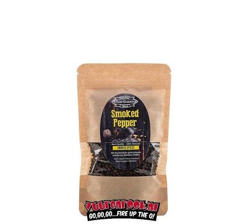 Axtschlag Axtschlag Beech Smoked Pepper 100 gram