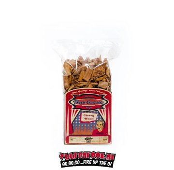 Axtschlag Axtschlag Cherry Smoking chips 1 kilo