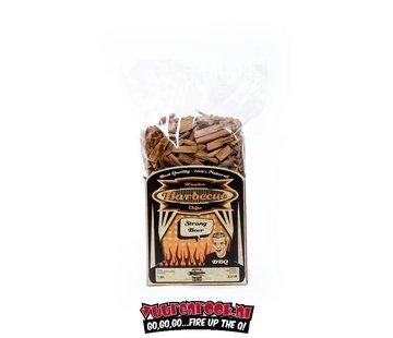 Axtschlag Axtschlag Strong Beer / Oak Smoke chips 1 kilo