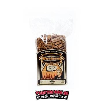 Axtschlag Axtschlag Starkes Bier / Eiche Smoke Chips 1 Kilo