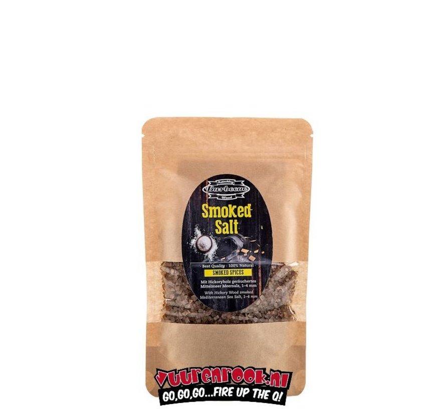 Axtschlag Hickory Räuchersalz 150 Gramm