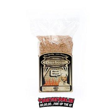 Axtschlag Axtschlag Birch Smoker Dust 4.5 kilos