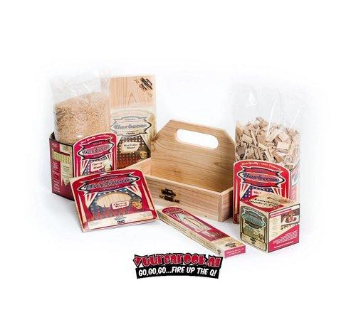 Axtschlag Axtschlag Smoking Gift Box