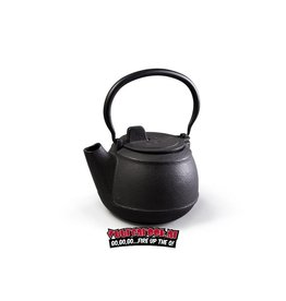 Campchef CampChef Cast Iron Tea Pot (Cast Iron Tea Pot / Can)