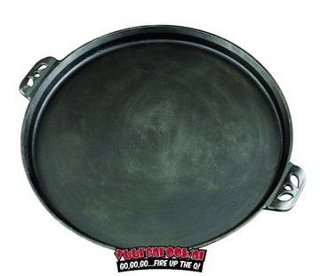 Campchef CampChef Cast Iron Pizza Pan 14 (Deep Pan Pizza)