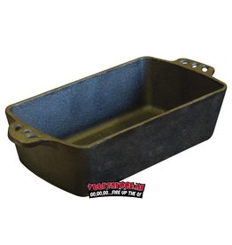 Campchef CampChef Cast Iron Bread Pan (Brood pan)