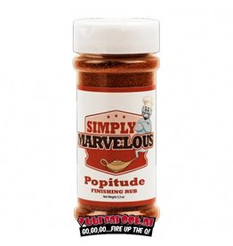 Simply Marvelous Simply Marvelous Popitude Finishing Dust