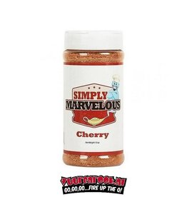 Simply Marvelous Simply Marvelous Cherry Rub XL