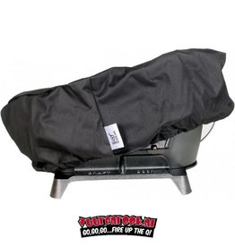Lodge Lodge USA Cast Iron Sports Man's Grill Cover