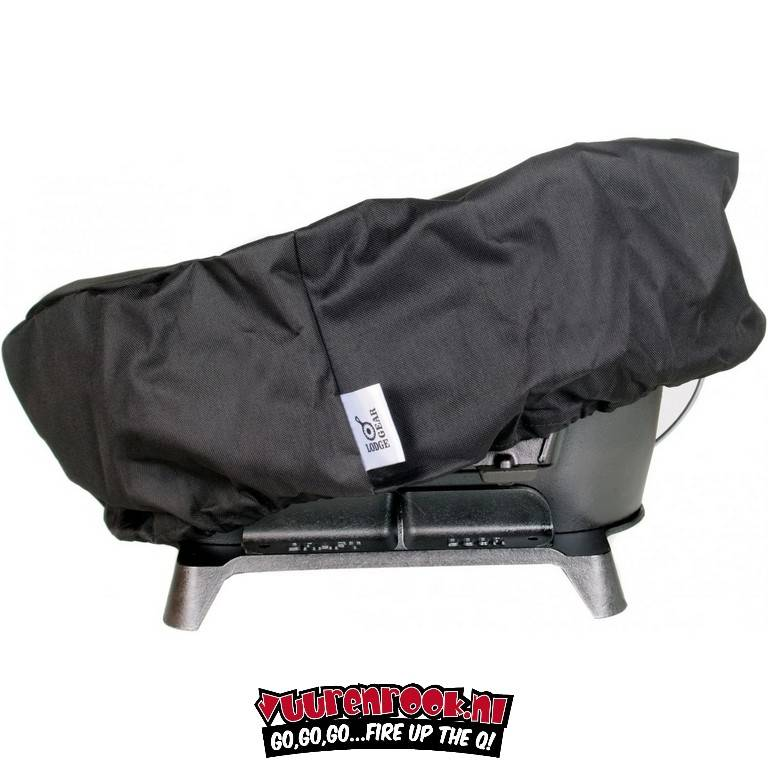 Lodge Lodge USA Cast Iron SportsMan's Grill Cover