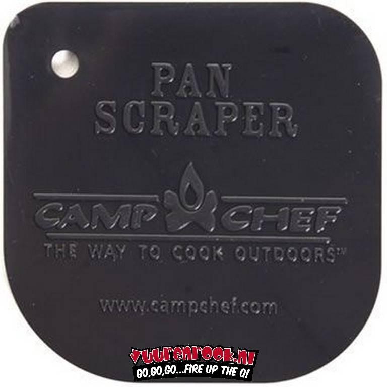 Campchef CampChef Pan-Schaber