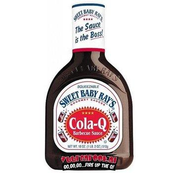 Sweet Baby Ray's Sweet Baby Ray's Cola Q 18oz