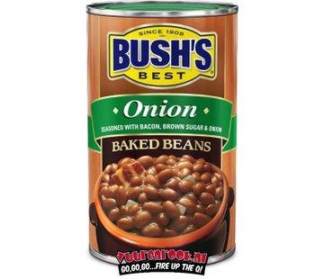 Bush Best Bush Baked Beans Onion