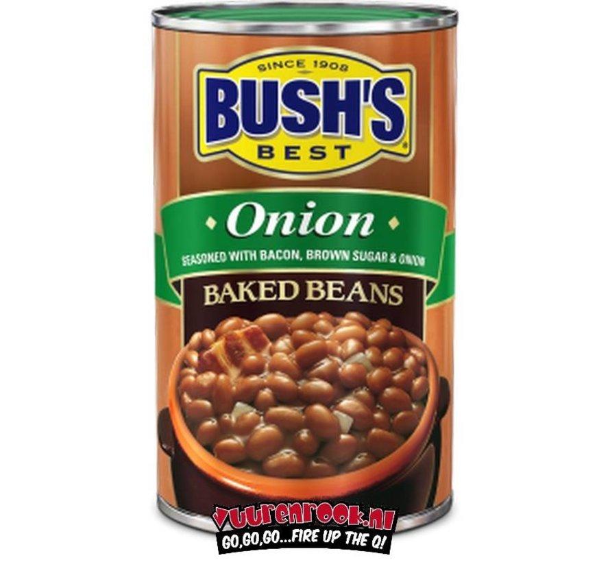 Bush's Baked Beans Onion