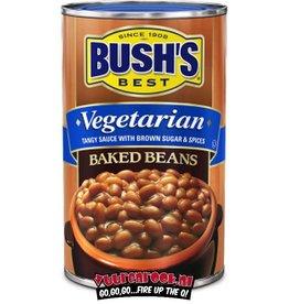 Bush Best Bush Baked Beans Vegetarian
