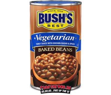 Bush Best Bush's Baked Beans Vegetarian
