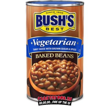 Bush Best Bush Baked Beans Vegetarian