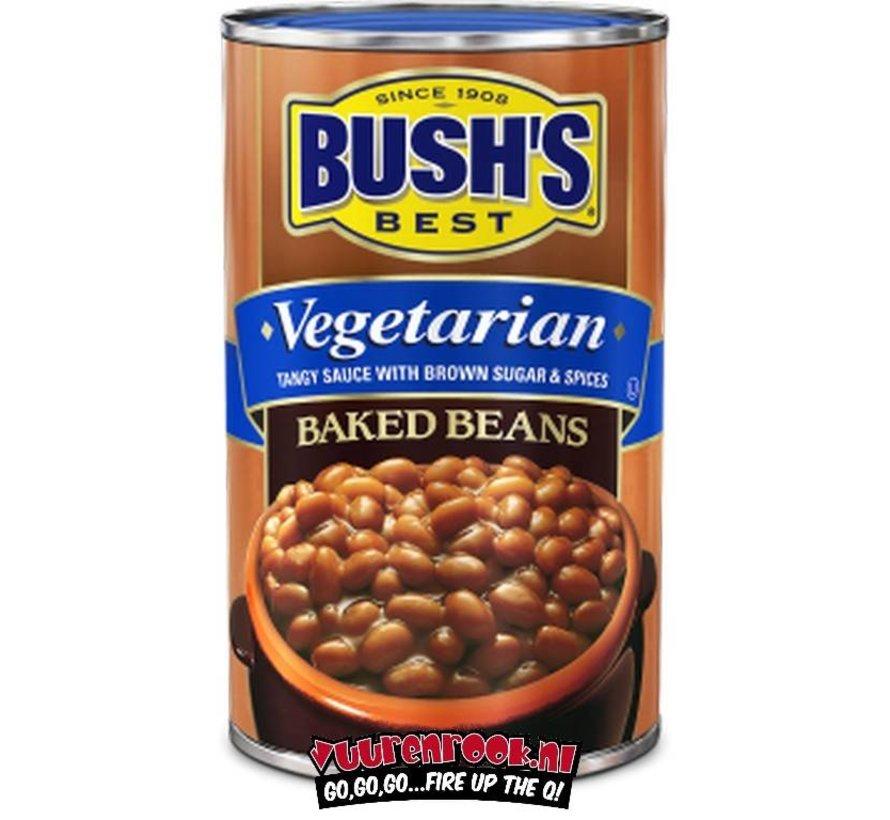 Bush's Baked Beans Vegetarian