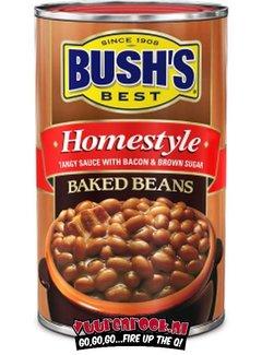 Bush Best Bush Baked Beans Home Style