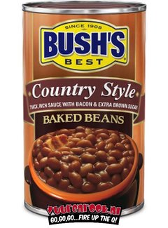 Bush Best Bush's Baked Beans Country Style