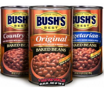 Bush Best Bush Baked Beans Combo Deal