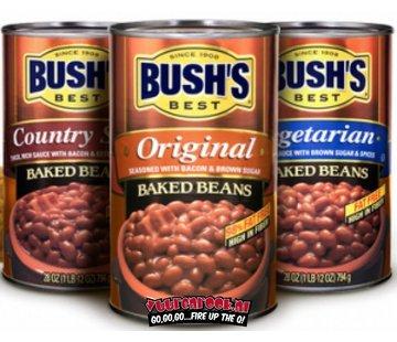 Bush Best Bush's Baked Beans Combo Deal