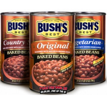 Bush Best Bush Baked Beans Combo Deal