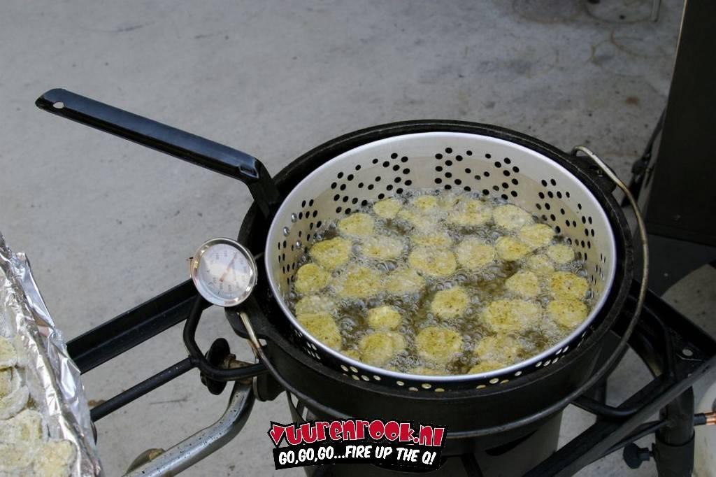 Campchef Campchef Bake and Steam Pot (Bratpfanne / Eintopfpfanne) 7 Liter inklusive Alukorb