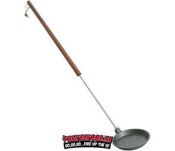 Rome's Industries Rome Pie Iron Campfire Skillet
