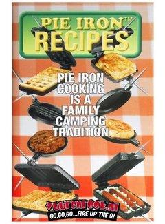 Kucheneisen Rezeptbuch