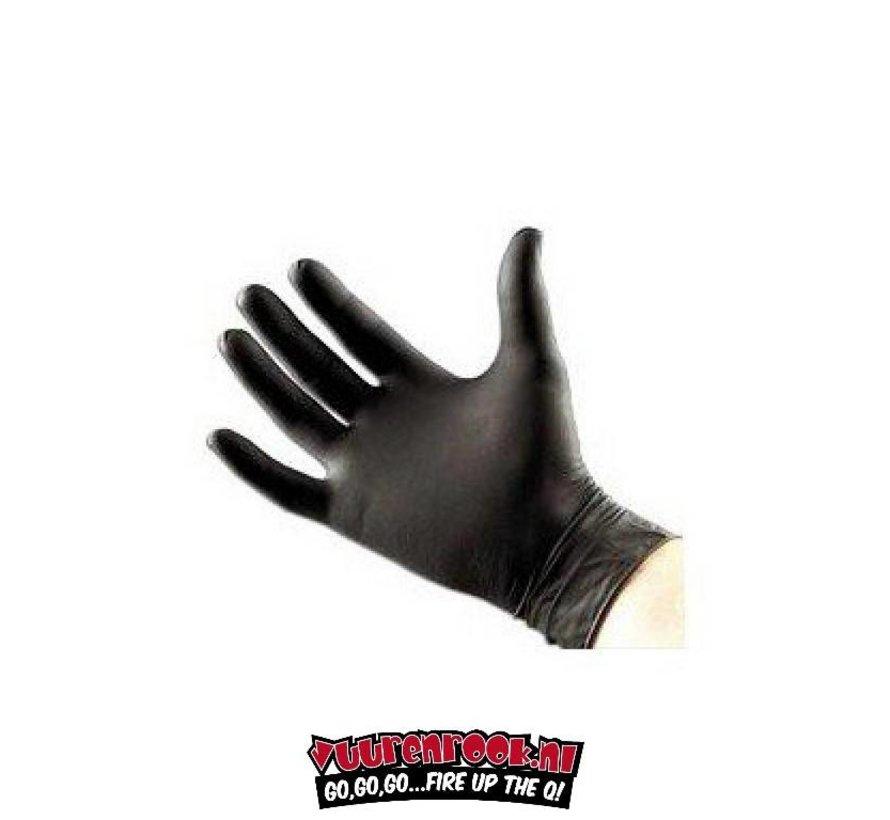 Screen Touch Nitril Handschoen (S,M) 100st