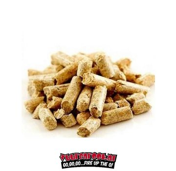 Lumberjack Lumberjack Oak / Hickory / Cherry Blend BBQ Pellets 9 kilo