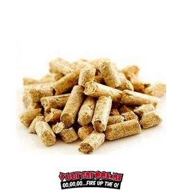 Lumberjack Lumberjack Appel BBQ Pellets 9 kilo