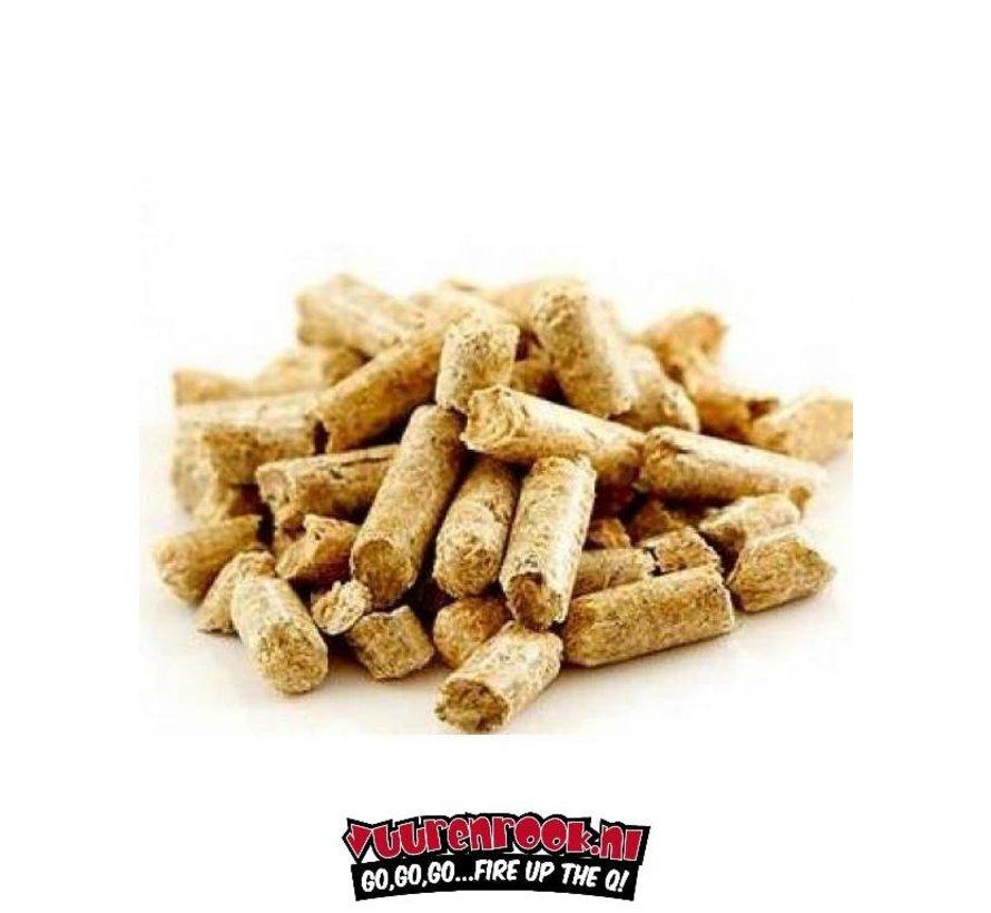 Lumberjack Eiken BBQ Pellets 9 kilo