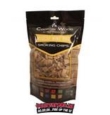 Cook in Wood Cook In Wood Moscatel Wine Smoke Chips 360 grams