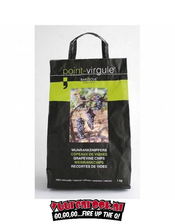 Point Virgule Point Virgule French vines 1 kilo