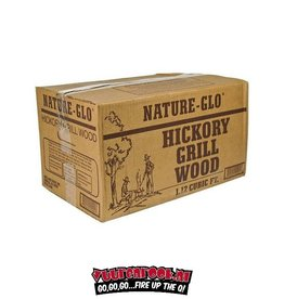 Nature Glo Nature-Glo Hickory Sticks 10 kg