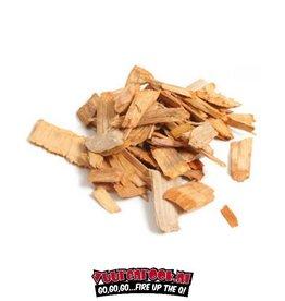 Vuur&Rook Bulkbag Beech Smoke Chips Medium 15 kilo