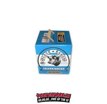 Black Ranch Black Ranch Houtskool  Easy-Light-Box