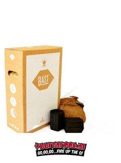 Bast Bast kokosbriketten 10 kg (Tubes)