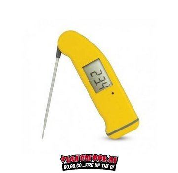 Thermapen Superfast Thermapen MK4 Professional Yellow