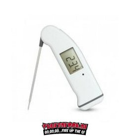 Thermapen Superfast Thermapen MK4 Professional Wit