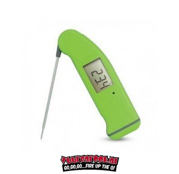 Thermapen Superfast Thermapen MK4 Professional Green