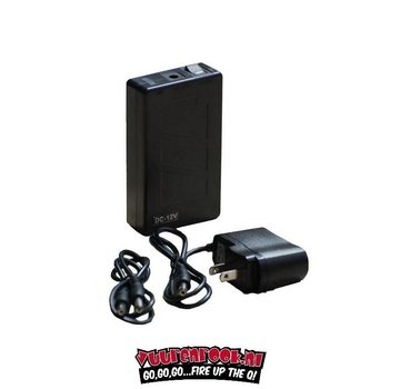 Flame Boss Flame Boss Rechargeable Battery Pack 12V