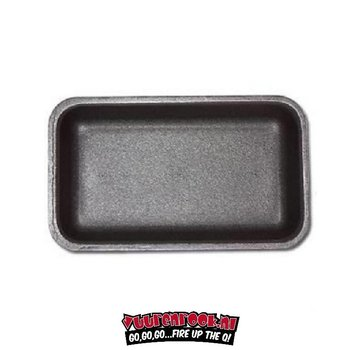 Vuur&Rook Foam tray Black 135x180x22mm