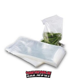 SOLIS Relief vacuum bag, high-strength Sous-Vide 50 pieces 30x40cm, freeze-proof and FREE from BPA.