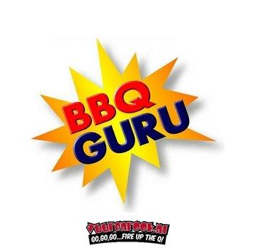 BBQ Guru BBQ Guru Lapel Pin