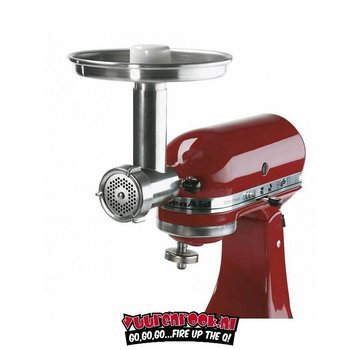 Jupiter Fleischwolf Design TBV Kitchenaid Küchenmaschine Enterprise 5